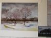 Aquarel cursist-annet-sneeuw