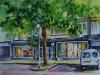 opdracht aquarel verlichtingswinkel