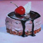 gebakje feest aquarelleren website