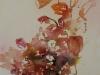 Aquarel Bloemen (Verkocht)