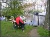 Buitenschilderen 24 april 2012 Aquarel
