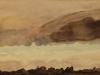 Aquarel cursist-zonnehove2