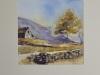 aquarel-landschap-Engeland- met p.p. te koop