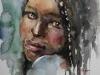Portret-studie-II