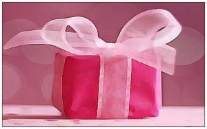 Cadeautip Aquarel