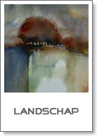 landschappen in aquarel